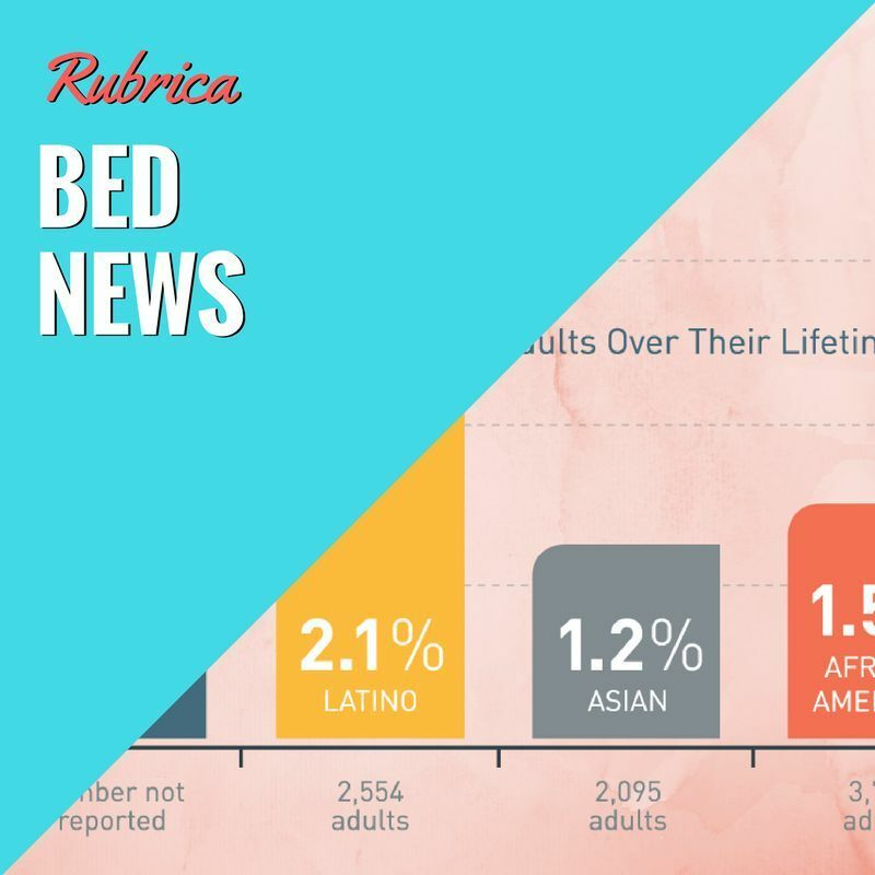 Rubrica BED News - News