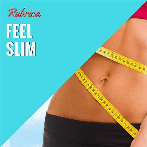 Rubrica Feel Slim - News